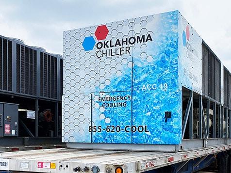 Oklahoma Chiller's Equipment Leasing